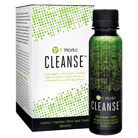 It Works Cleanse - Detox