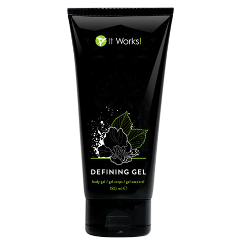 It Works Defining Gel - Body Contouring