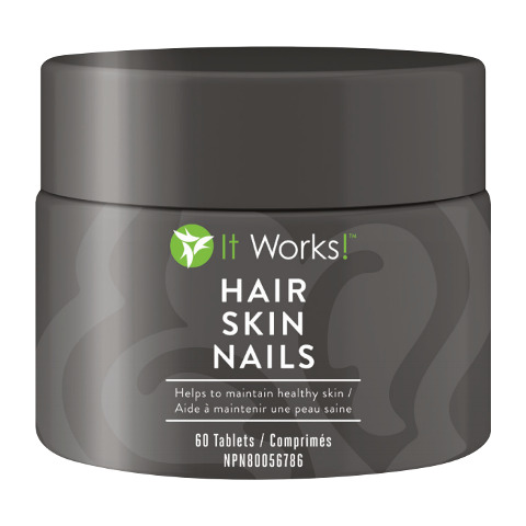 It Works Personal Care - Skin Care Products | Body Wraps Store