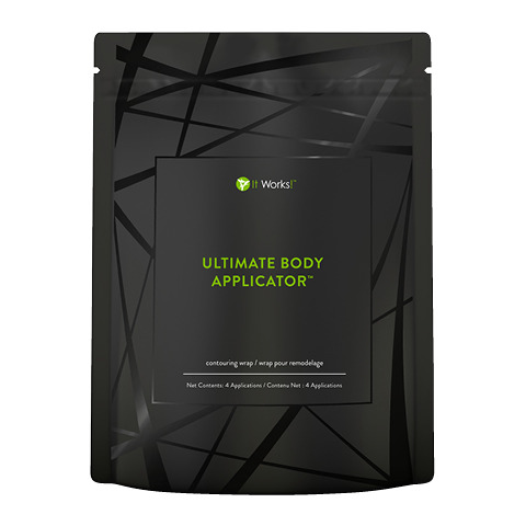 It Works Ultimate Body Applicator - Body Contouring