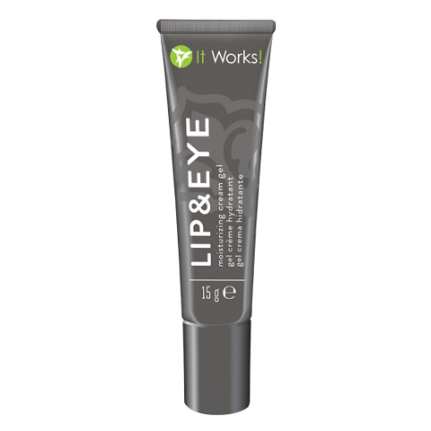 It Works Lip and Eye - Moisturizing Cream Gel